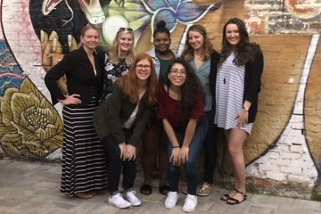 SUNY Cortland Students Present at National Education Conference