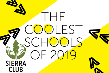 Cortland among Sierra Club's 'Cool Schools'