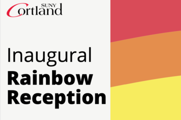 Register for the Rainbow Reception