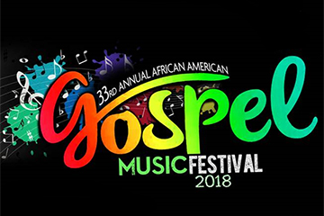 33rd African American Gospel Music Festival Set for Nov. 4
