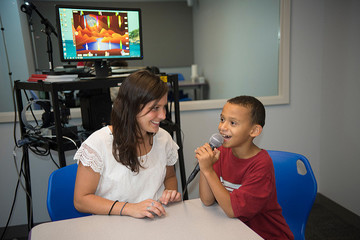 Communication Disorders and Sciences Ranked No. 2 in NYS