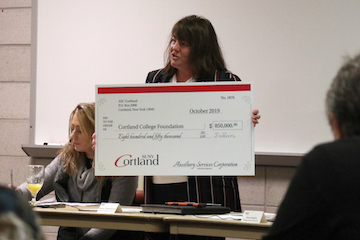 ASC gives $850,700 to campus