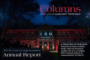 Winter 2018-19 Edition of Columns Available Online