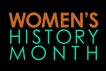 College Celebrates Women's History Month