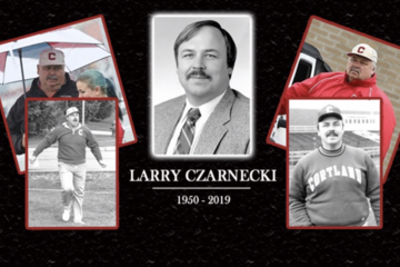 Cortland mourns passing of Larry Czarnecki