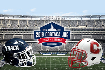 Ticket Sales Soaring for 2019 Cortaca Jug Game at MetLife Stadium