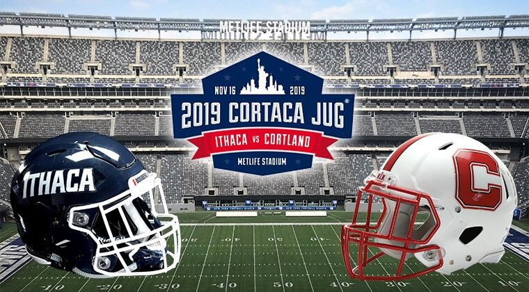 Tickets still available for historic Cortaca Jug 2019