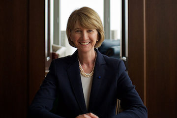 SUNY Chancellor to Visit Campus
