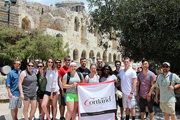 Study Abroad Fair Set for Sept. 27