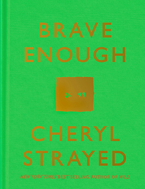 Brave Enough Cover