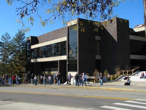 Campus Activities And Corey Union Suny Cortland