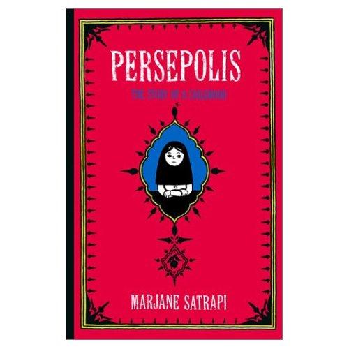 Persepolis Suny Cortland