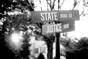 State and Justice