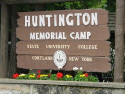 Camp Huntington