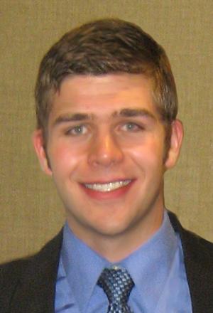 Brandon Herwick