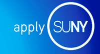 The SUNY Application