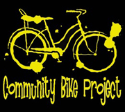 Community Bike Project Logo