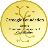 Carnegie Classification Logo