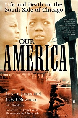 Our America Book Cover