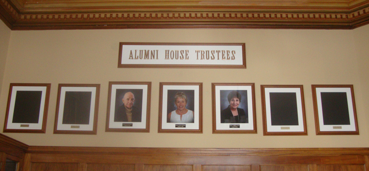 AH Trustee Wall