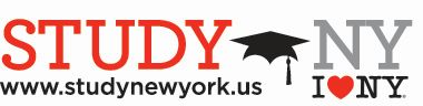 Study New York Logo