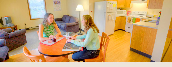 If You Have More Questions About West Campus Apartments Visit The Web Page Or Call Residence Life And Housing 607 753 4724