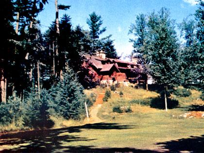 Camp Uncas