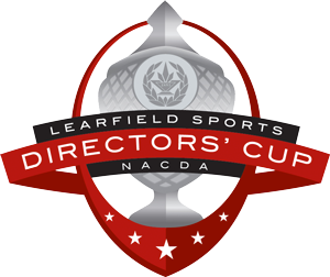 Learfield Sports Director's Cup logo