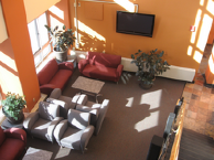 Alger Hall Common Room