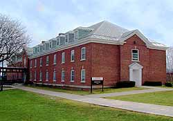 DeGroat Hall
