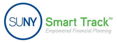SUNY Smart Track Financial Avenue Logo