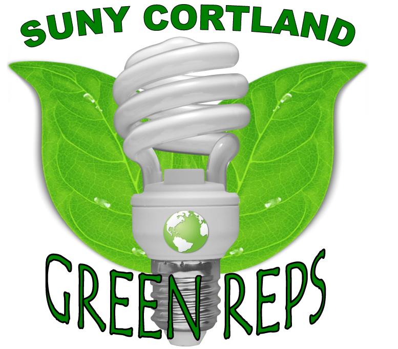 Green Rep Logo