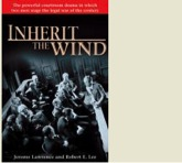 Inherit the Wind book cover