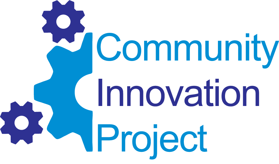 Community Innovation Project Logo