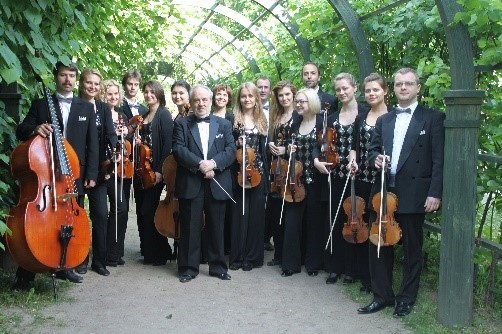 Russian String Orchestra 2