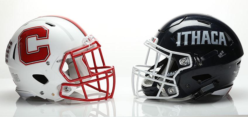 Cortland vs Ithaca