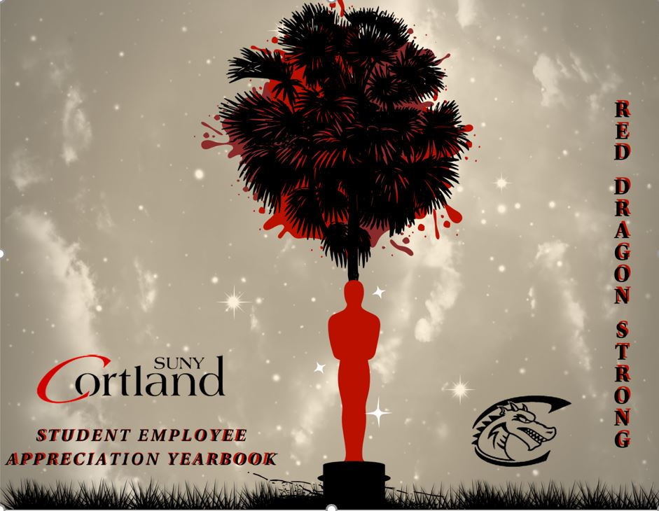 SES Appreciation Yearbook Cover