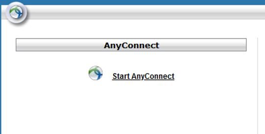 Start VPN