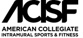 ACISF: American Collegiate Intramural Sports & Fitness