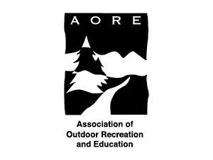 Aore: Association of Outdoor Recreation and Education