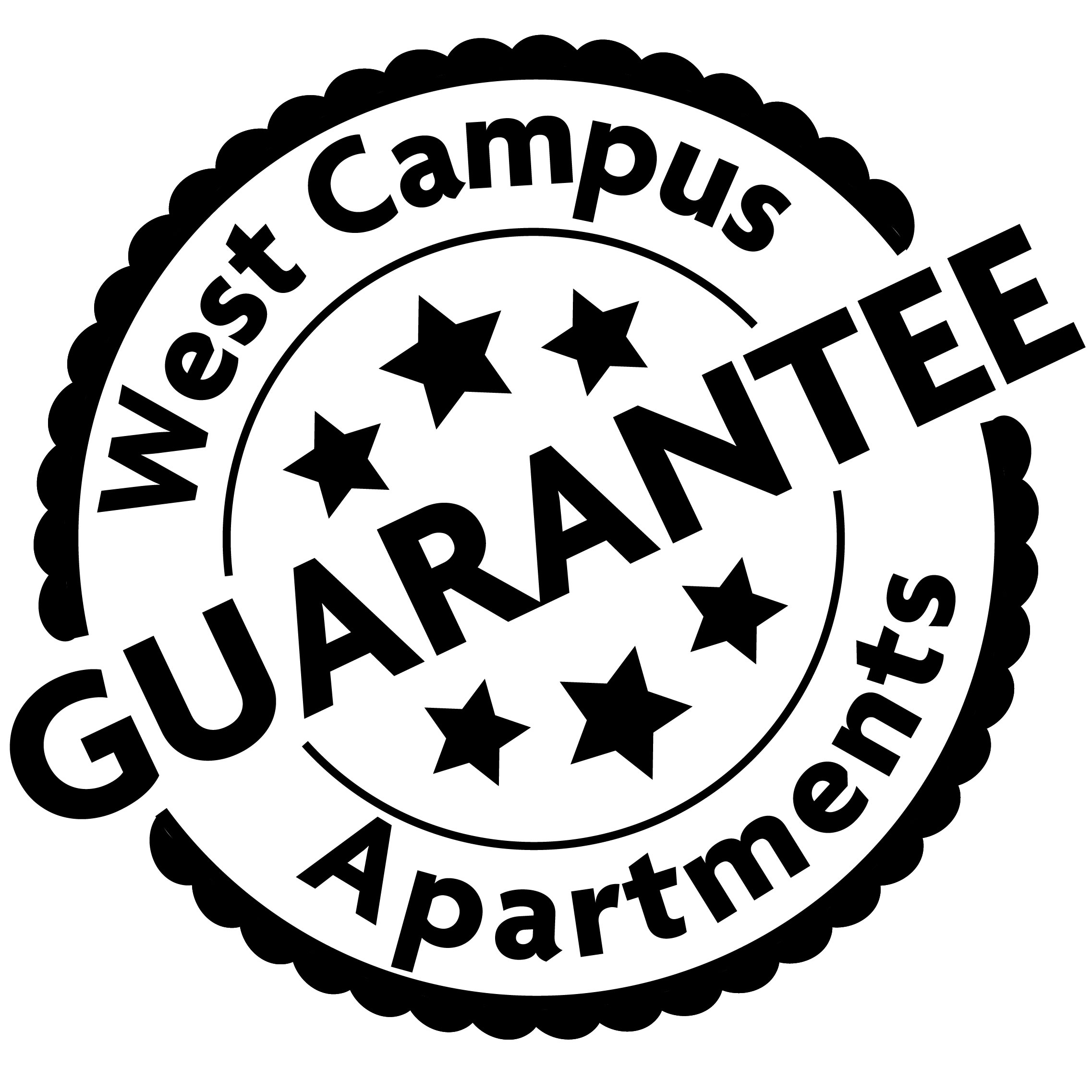 West Campus Apartments Guarantee